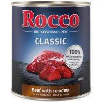 Rocco Classic Rind mit Rentier