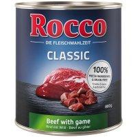 Rocco Classic Rind mit Wild