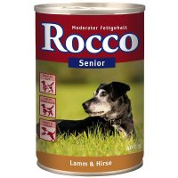 Rocco Senior Lamm & Hirse