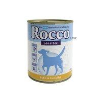 Rocco Sensible Huhn & Kartoffel