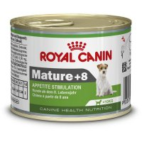 Royal Canin Mature +8