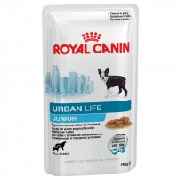 Royal Canin Urban Life Junior
