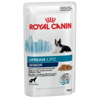 Royal Canin Urban Life Senior