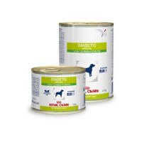 Royal Canin Veterinary Diabetic Special Low Carbohydrate