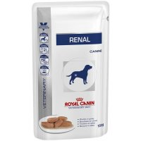 Royal Canin Veterinary Renal Canine Frischebeuter
