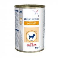 Royal Canin Veterinary Senior Consult Mature