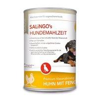 Salingo Huhn mit Fenchel & Reis