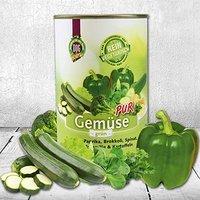 Schecker DOGREFORM Gemüse pur - grün