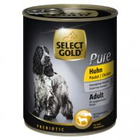 Select Gold Pure Huhn