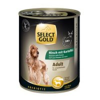 Select Gold Sensitive Adult Hirsch & Kartoffeln