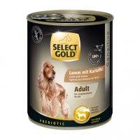 Select Gold Sensitive Adult Lamm & Kartoffeln