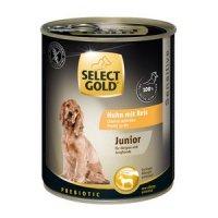 Select Gold Sensitive Junior Huhn & Reis