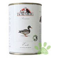 Tackenberg Ente mit Hirse & Spinat