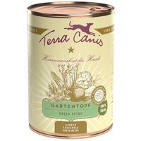 Terra Canis Gartentopf Green Detox