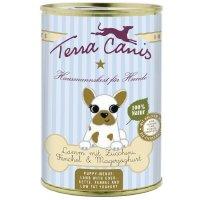 Terra Canis Lamm mit Zucchini, Fenchel und Magerjoghurt / Welpe