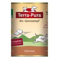Terra-Pura Bio-Gemüsetopf