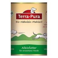 Terra-Pura Bio-Hähnlein-Mahlzeit
