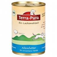 Terra-Pura Bio-Lachsmahlzeit