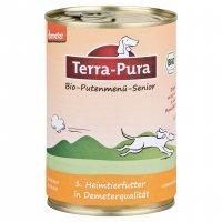 Terra-Pura Bio-Putenmenü Senior