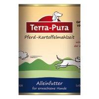Terra-Pura Pferd-Kartoffel-Mahlzeit