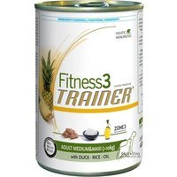 Trainer Fitness3 Adult Medium/Maxi Duck Rice Oel