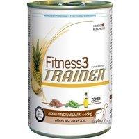 Trainer Fitness3 Adult Medium/Maxi Horse Pears Oel