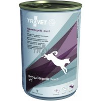 TROVET Hypoallergenic Insekt IPD