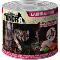 TUNDRA Lachs & Huhn