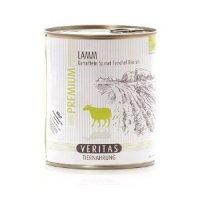 Veritas Hundefutter - Lamm mit Kartoffeln, Spinat, Fenchel und Beeren