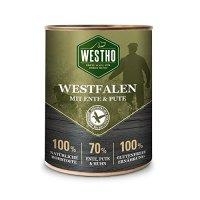 WESTHO Westfalen mit Ente & Pute