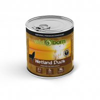 Wildborn Wetland Duck Frisches Entenfleisch