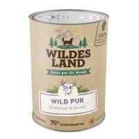Wildes Land Wild PUR mit Distelöl