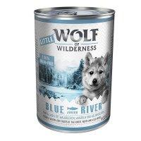 Wolf of Wilderness Blue River Junior