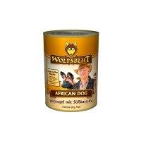 Wolfsblut African Dog