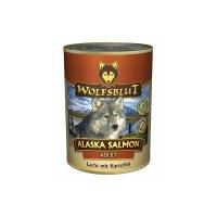 Wolfsblut Alaska Salmon Adult