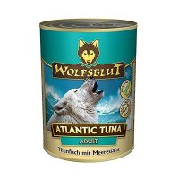 wolfsblut atlantic tuna nassfutter hund g nstig im. Black Bedroom Furniture Sets. Home Design Ideas