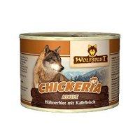 Wolfsblut Chickeria Hühnerfilet & Kalb