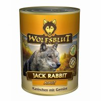 Wolfsblut Jack Rabbit Adult