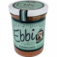 Wuff & Mau Ebbi Harmonie mit Huhn, Brokkoli und Alge