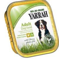 Yarrah Bio Bröckchen Huhn mit Aloe Vera