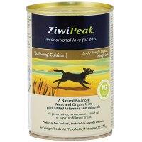 ZiwiPeak Daily Dog Cuisine Can Beef