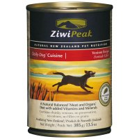 ZiwiPeak Daily Dog Cuisine Can Venison