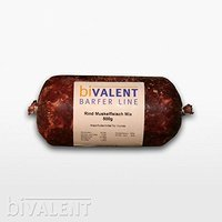 biVALENT Barfer Line Barfer Line Rind Muskelfleisch Mix
