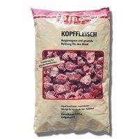 DIBO Frostfutter Kopffleisch