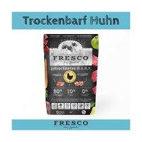 FRESCO Trockenbarf Huhn