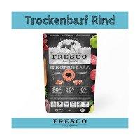 FRESCO Trockenbarf Rind