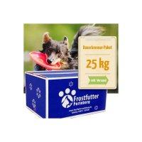 Frostfutter Perleberg Barf Frostfutter - Dauerbrenner-Paket