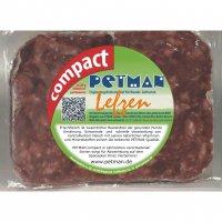 Petman Compact Frostfutter Lefzen