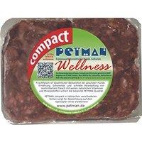 Petman Compact Frostfutter Wellness