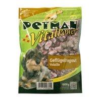 Petman Frostfutter Geflügelragout